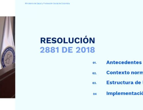 Resolución de Transferencias
