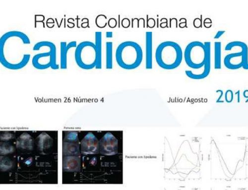 Revista Colombiana de Cardiología-Vol 26 No. 4